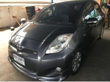 TOYOTA Yaris 1.5 RS ปี 2012