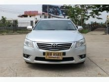 Toyota Camry 2.0G AT ปี 2011 ส