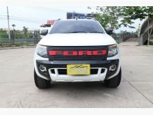 FORD RANGER DOUBLECAB 2.2 WILD
