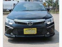TOYOTA CAMRY 2.0 G EXTREMO  ปี