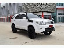 Toyota Fortuner (ปี 2009) TRD