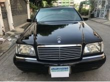 Benz W140 S280 ปี1996