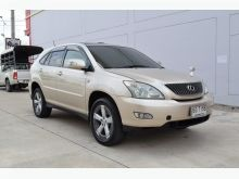 Toyota Harrier 3.0 (ปี 2004) 3