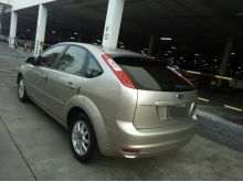 ford focus 1.8 ปี2007