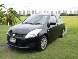 2012 Suzuki Swift 1.2 (ปี 12-16) GL Hatchback AT 6076
