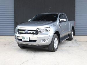 2017 FORD ALL NEW RANGER OPEN CAB 2.2 XLT HI-RIDER M/T 2ฒฉ13