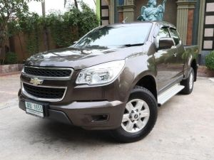 2012 CHEVROLET Colorado 2.5 Flex Cab (ปี 11-16) LT Z71 M/T