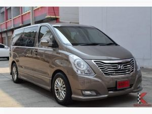 Hyundai Grand Starex 2.5 (ปี 2014) VIP Wagon AT