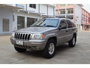 Jeep Grand Cherokee 4.7 (ปี 2001) V8 Limited SUV AT รูปที่ 0