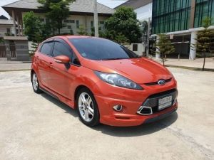Ford Fiesta 1.5 Sports Hatchback ปี 2014 รูปที่ 0