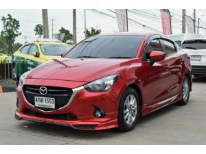 Mazda 2 1.3 High Plus Sedan AT 2015