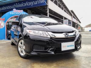 HONDA CITY 1.5 V AT ปี2016