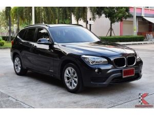 BMW X1 2.0 E84 (ปี 2014) sDrive18i Sport SUV AT รูปที่ 0