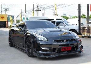 Nissan GT-R 3.8 (ปี 2012) R35 Coupe AT ราคา 5,590,000 บาท