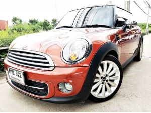 Mini Cooper D Hatch 2012