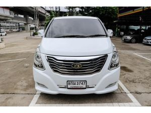 2014 Hyundai Grand Starex 2.5 VIP Wagon AT