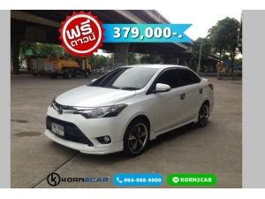 Toyota Vios 1.5 S AT ปี 2014