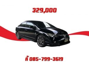 HONDA  CIVIC 1.8 ปี2010