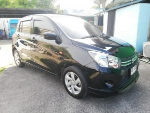 Suzuki Celerio GLX 1.0 L at ปี 2018
