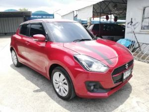 Suzuki Swift GLX (NEW) at ปี 2019
