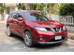 Nissan X-trail 2.0V 4WD ปี 2015