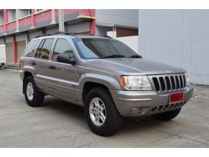 Jeep Grand Cherokee 4.7 (ปี 2001) V8 Limited SUV AT ราคา 479,000 บาท