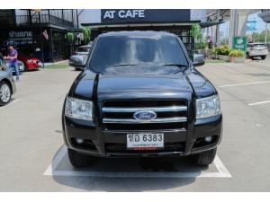 2008 Ford Ranger 2.5 DOUBLE CAB (ปี 06-08) Hi-Rider XLT Pickup AT