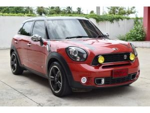 Mini Cooper 2.0 (ปี 2014) R60 Countryman SD ALL4 Countryman Hatchback AT ราคา 1,290,000 บาท