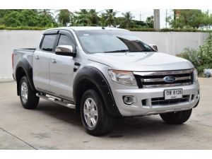 Ford Ranger 2.2 DOUBLE CAB (ปี 2012) Hi-Rider XLT