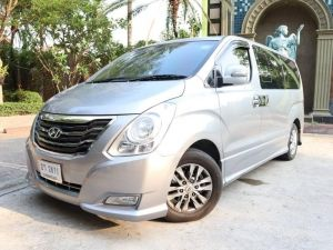 HYUNDAI H-1 Deluxe AT 2.5 ปี 2014