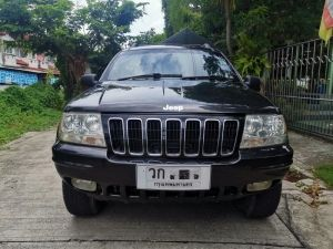 ขาย Jeep WJ grand cherokee  limited 4.0 ปี 2001
