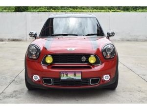 Mini Cooper 2.0 (ปี 2014) R60 Countryman SD ALL4 Countryman Hatchback AT ราคา 1,290,000 บาท รูปที่ 0