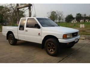 ISUZU RODEO 4X4 2.5 ปี1996