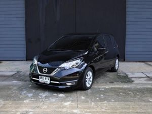 NISSAN NOTE 1.2 VL A/T  2018  4กอ819