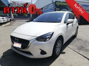 Mazda2 1.3 High Connect AT ปี 2019