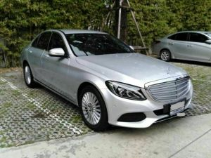 ขาย Sale Mercedes Benz C180 Exclusive(CBU) 1.6 ปี14