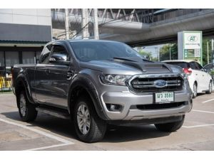 2018 Ford Ranger 2.2 OPEN CAB ปี Hi-Rider XLT Pickup MT