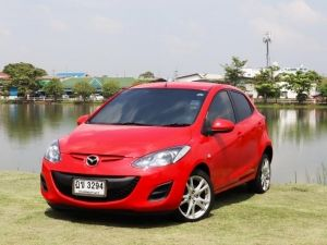 2009 Mazda 2 1.5 (ปี 09-15) 5DR Groove Sports AT