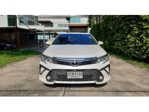 2015 Toyota Camry 2.0 G VVT-iW D4S