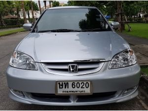 Honda Civic Dimension 1.7 VTi Auto 2004 รถบ้าน