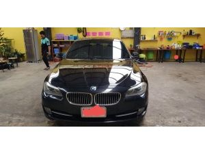 BMW 525d lUXURY 2012
