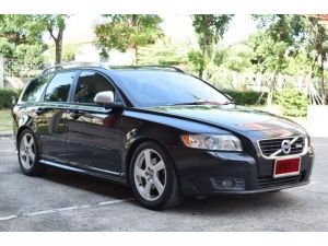 Volvo V50 2.0 ( ปี 2011 ) Wagon AT