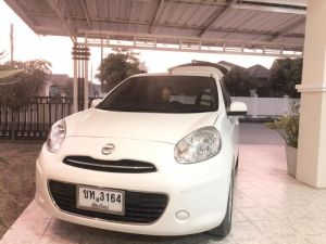 Nissan March (VL) 1.2 Top ปี 2011