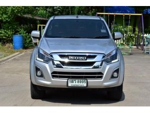 Isuzu D-Max 3.0 SPACE CAB ปี 2016 V-Cross Z Pickup MT