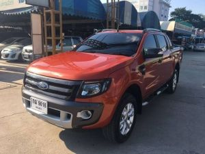 Ford Renger 3.2 Auto ปี2016 4×4