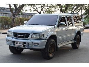 Isuzu Dragon Power 3.0 CAB-4  Rodeo 4WD