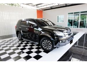 ISUZU MU-X 3.0 DVD AT 2016/2017
