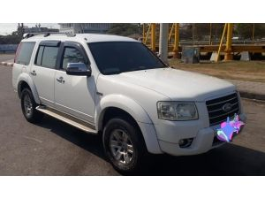 Ford Everest 3.0 ปี 2008