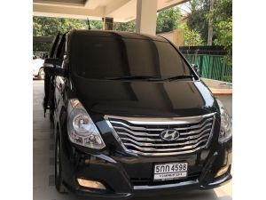 HYUNDAI GRAND STAREX 2.5  VIP WAGON AT