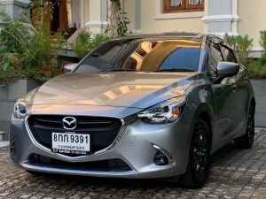 2019 Mazda 2 high connect